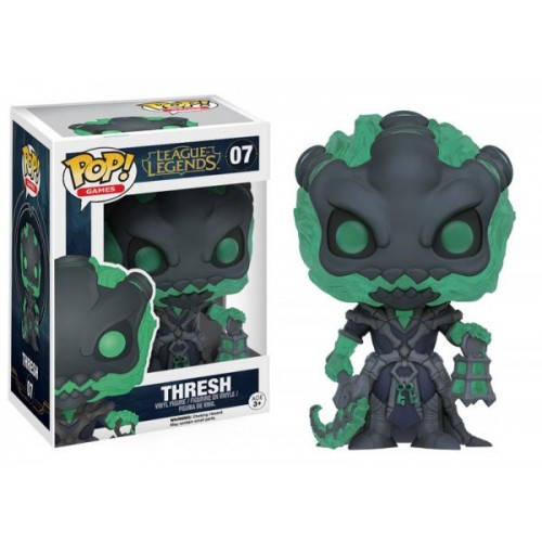 Funko Pop! Games 07: League of Legends - Thresh