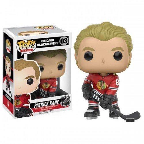 Funko Pop! NHL 03: Patrick Kane