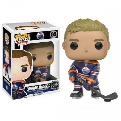 Funko Pop! NHL 05: NHL – Connor McDavid