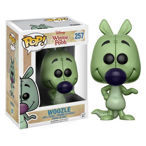 Funko Pop! Disney 257: Winnie the Pooh - Woozle