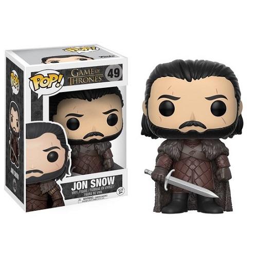 Funko Pop! GOT 49: Game of Thrones - Jon Snow