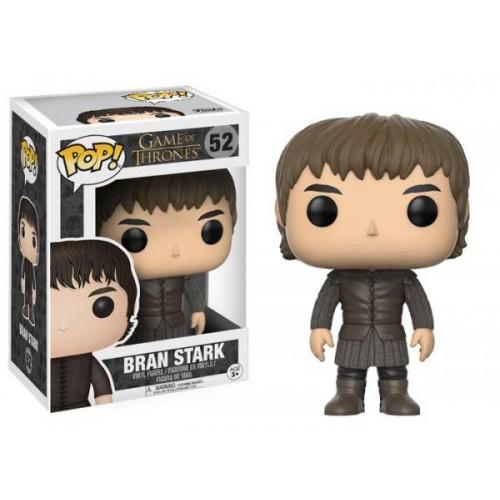 Funko Pop! GOT 52: Bran Stark