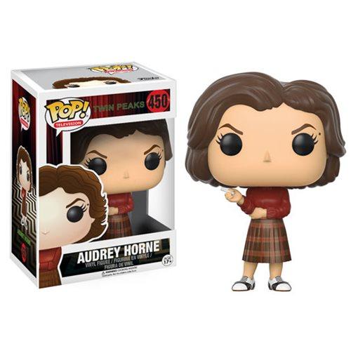 Funko Pop! TV 450: Twin Peaks - Audrey Horne
