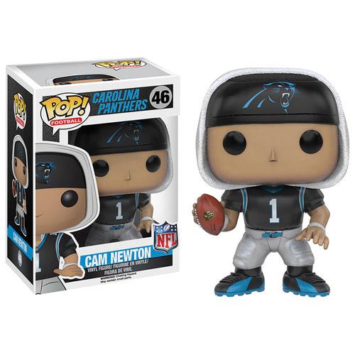 Funko Pop! NFLW4 46: Cam Newton