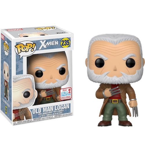 Funko Pop! Marvel 235: Old Man Logan