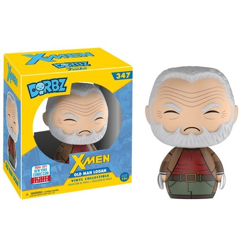 Dorbz 347: X-men – Old Man Logan