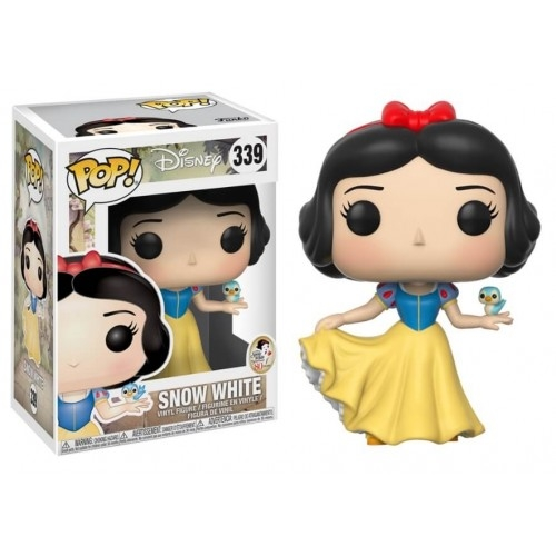 Funko Pop! Disney 339: Snow White - Snow White
