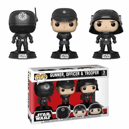 Funko Pop! Star Wars: Death Star - Gunner