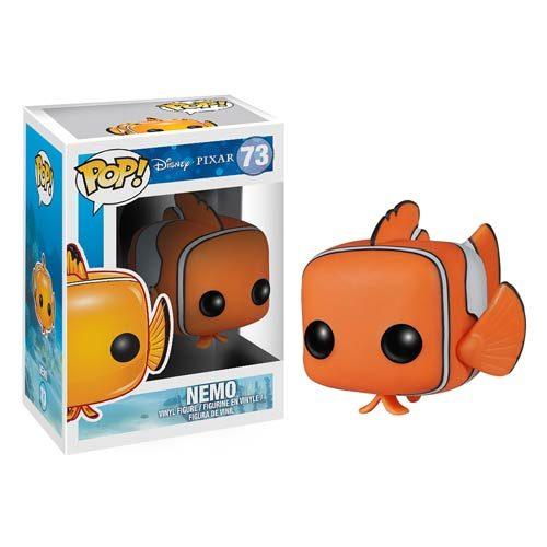 Funko Pop! Disney 73: Finding Nemo - Nemo