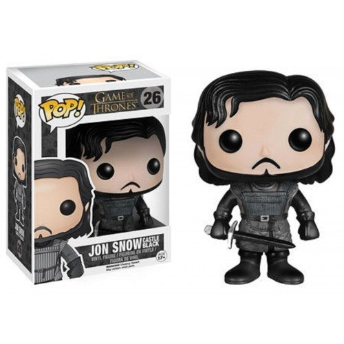 Funko Pop! GOT 26: Game of Thrones - Jon Snow Training Ground