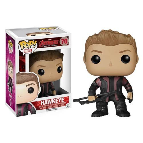 Funko Pop! Marvel 70: Age of Ultron – Hawkeye
