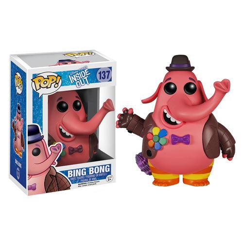 Funko Pop! Disney 137: Inside Out – Bing Bong