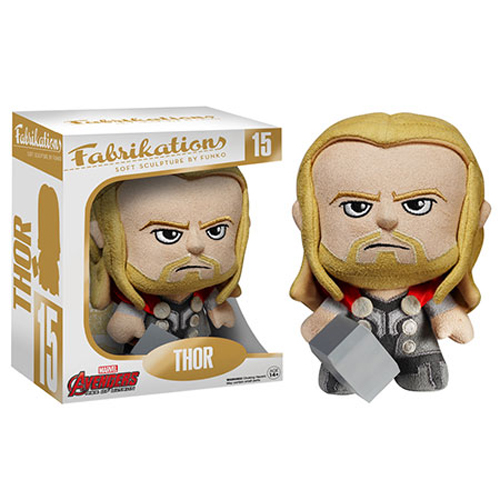 Fabrikations 015: Marvel Age of Ultron Thor