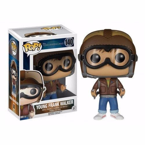 Funko Pop! Disney 140: Tomorrowland - Young Frank Walker