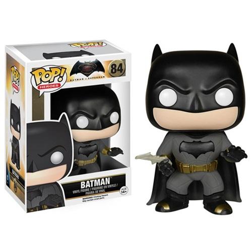 Funko Pop! Heroes 84: Batman vs Superman - Batman