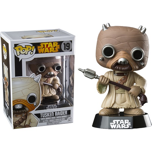Funko Pop! Star Wars 19: Tusken Raider