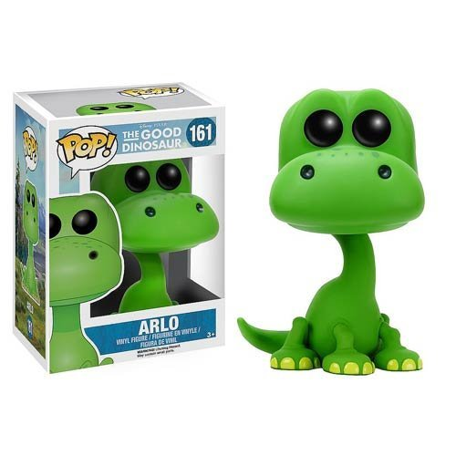 Funko Pop! Disney 161: The Good Dinosaur - Arlo
