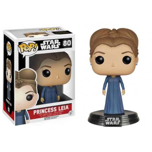 Funko Pop! Star Wars 80: The Force Awaken - Princess Leia