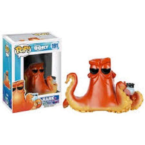 Funko Pop! Disney 191: Finding Dory - Hank