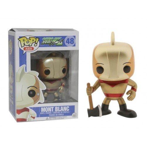 Funko Pop! Asia 48: Astro Boy - Mont Blanc