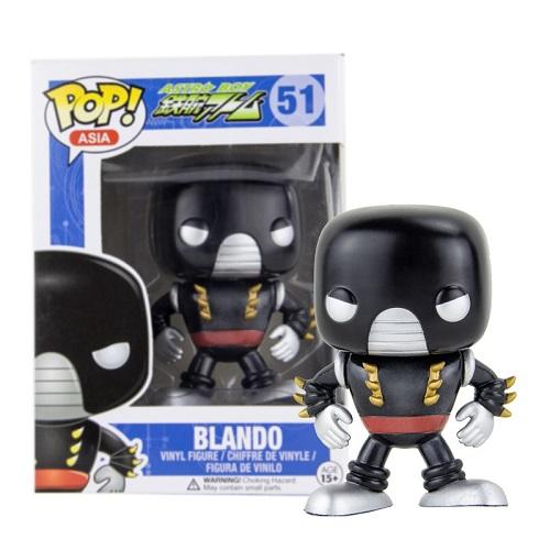 Funko Pop! Asia 51: Astro Boy - Blando