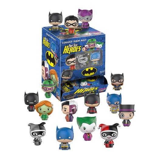 Funko Pint Size Heroes: DC Comics Series