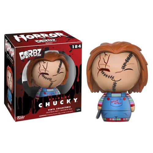 Dorbz 184: Horror – Chucky