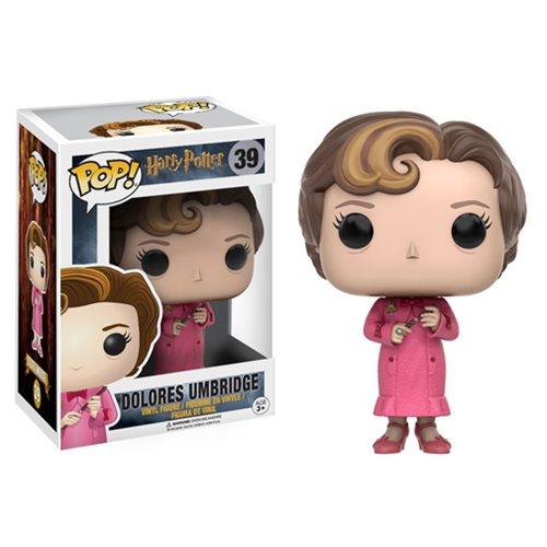 Funko Pop! Harry Potter 39: Dolores Umbridge