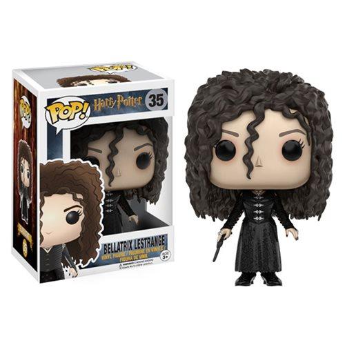 Funko Pop! Harry Potter 35: Bellatrix Lestrange