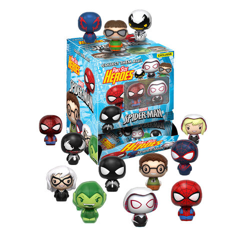 Funko Pint Size Heroes: Marvel Spider-Man