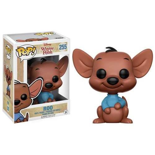 Funko Pop! Disney 255: Winnie the Pooh - Roo