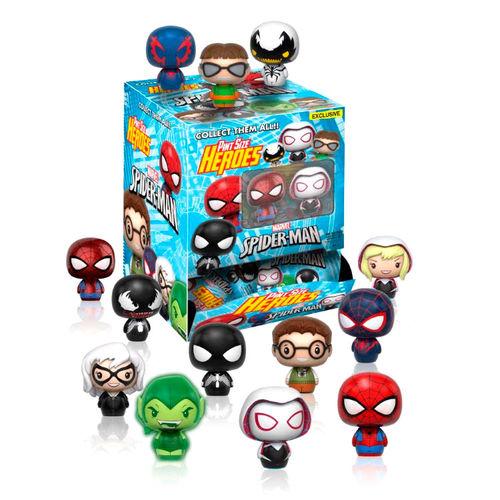 Funko Pint Size Heroes: Spider-man TRU EX