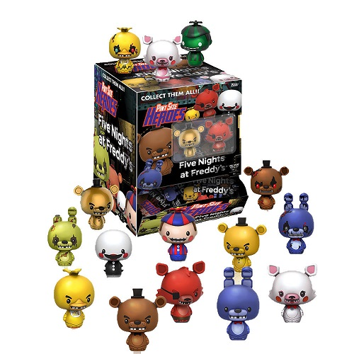 Funko Pint Size Heroes: Five Nights At Freddy's