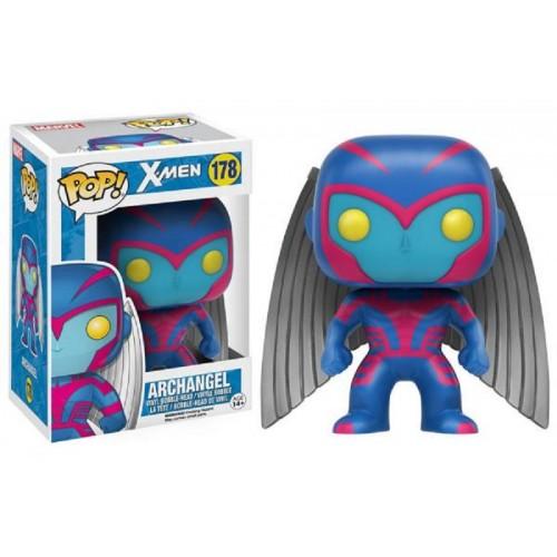 Funko Pop! Marvel 178: X-Men – Archangel
