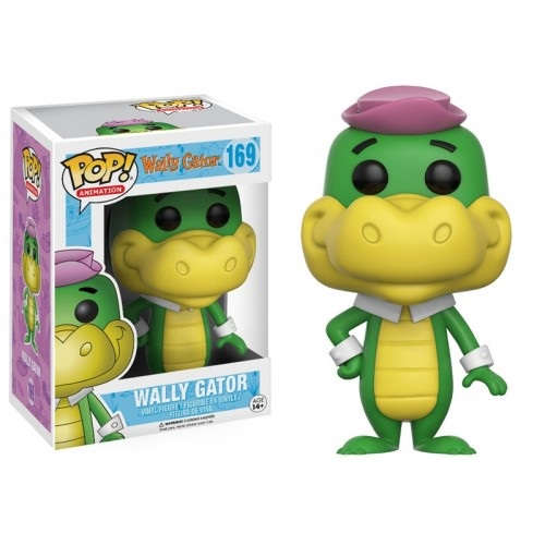 Funko Pop! Animation 169: Wally Gator