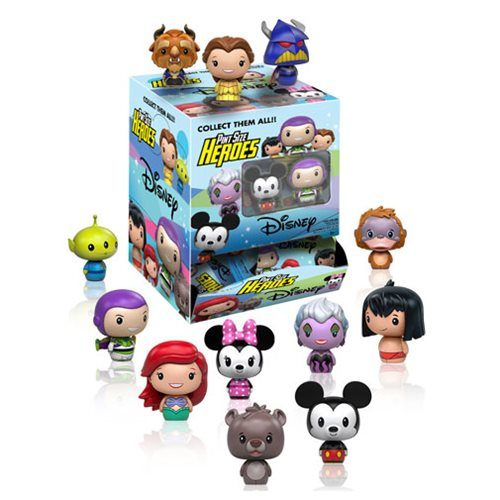 Funko Pint Size Heroes: Disney