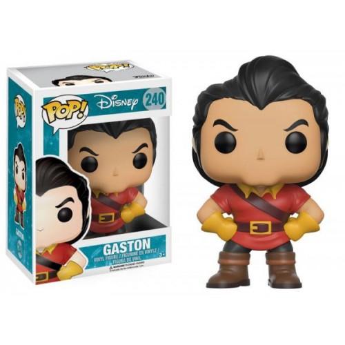 Funko Pop! Disney 240: Beauty and the Beast – Gaston