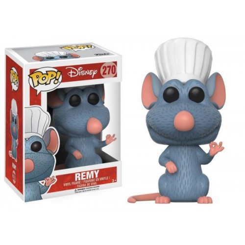 Funko Pop! Disney 270: Rataouille - Remy