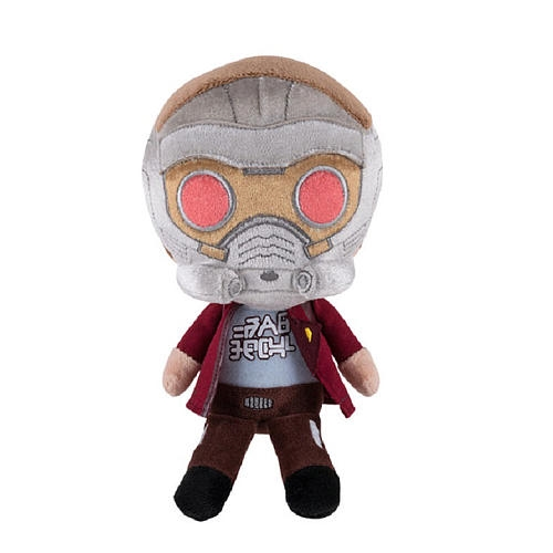 Plush: Guardians of the Galaxy 2 – Star-Lord