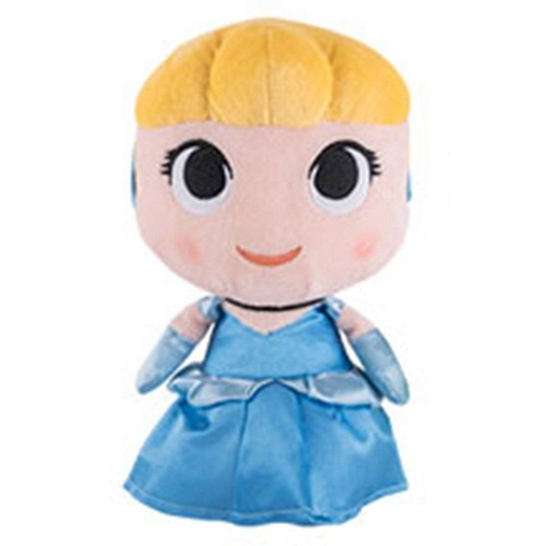 Super Cute Plushies - Cinderella