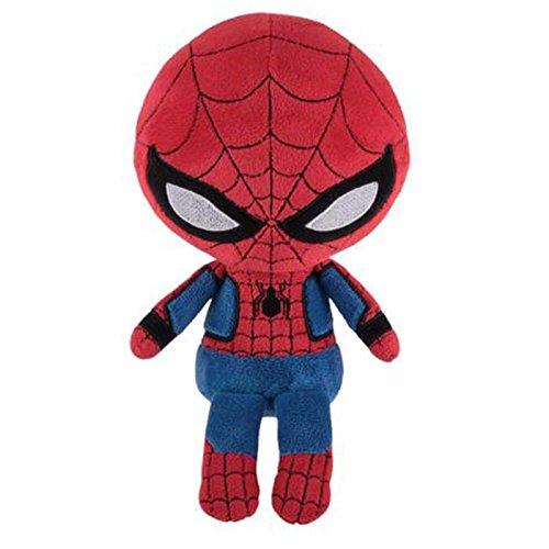 Plush: Spider-Man Homecoming – Spider-Man Hero
