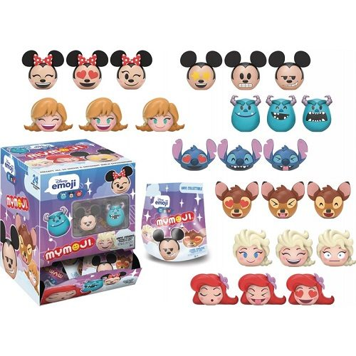 Mymoji: Disney 24  - Funko