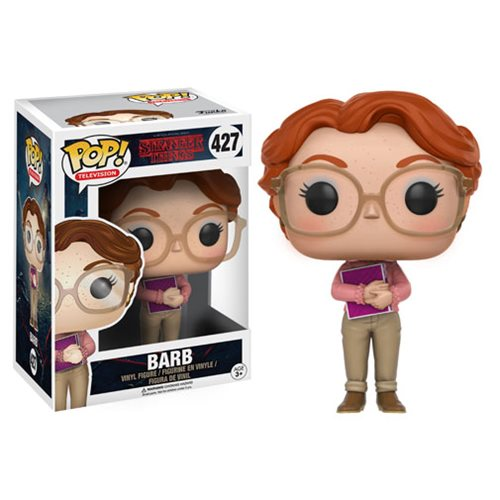 Funko Pop! Television 427: Stranger Things - Barb