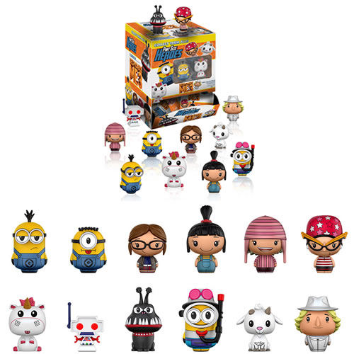 Funko Pint Size Heroes: Despicable Me 3