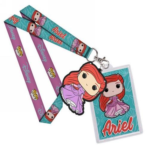 Lanyard: Disney - Ariel