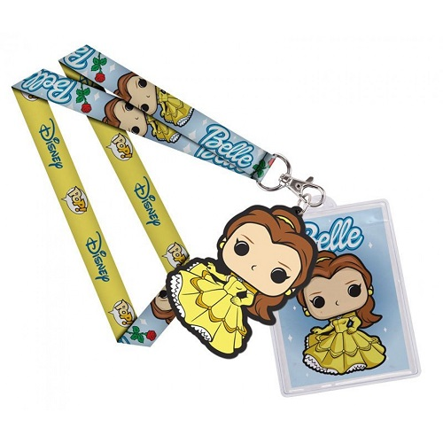 Lanyard: Disney - Belle