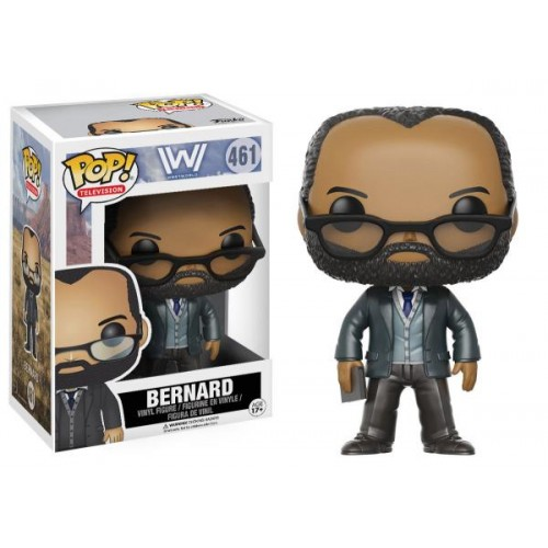 Funko Pop! TV 461: Westworld – Bernard Lowe