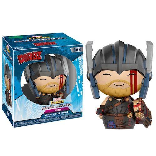 Dorbz Marvel 364: Thor: Ragnarok – Thor