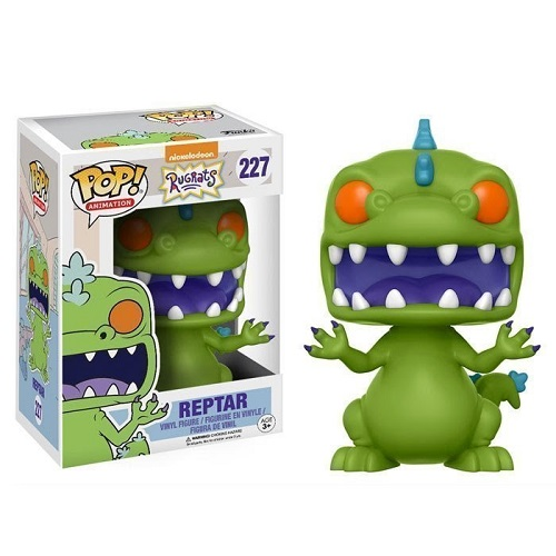Funko Pop! TV 227: Rugrats - Reptar