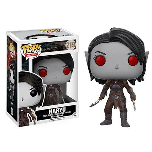 Funko Pop! Games 219: The Elder Scrolls - Naryu